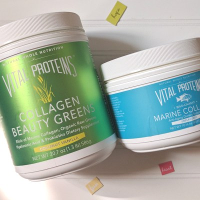 Collagen For Beautiful Skin, Nails & Hair: Vital Proteins Review