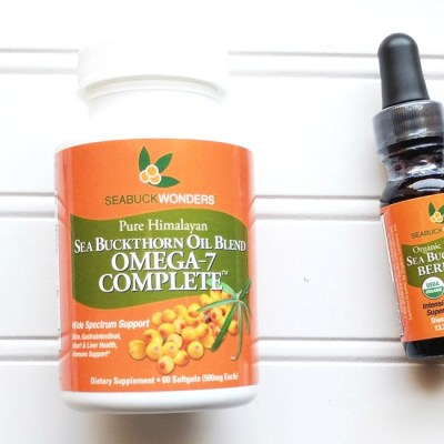 The Wonders of Seabuckthorn Oil – SeabuckWonders Review