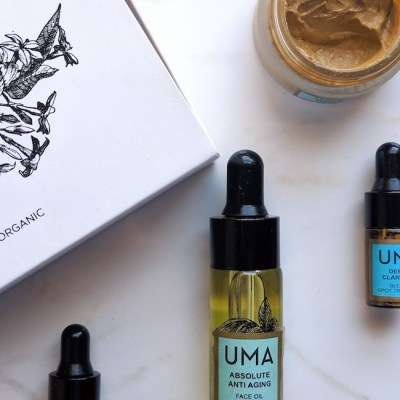 Brand Obsession: UMA Oils for Clear, Radiant Skin!