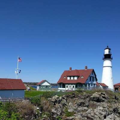 Celebrating Our Ten Year Anniversary in Portland, Maine – An Eco-Babe's Dream City!