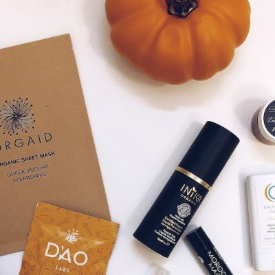 Some Fave Fall Products/Holiday Gift Ideas + Some Black Friday/Cyber Monday Sales!