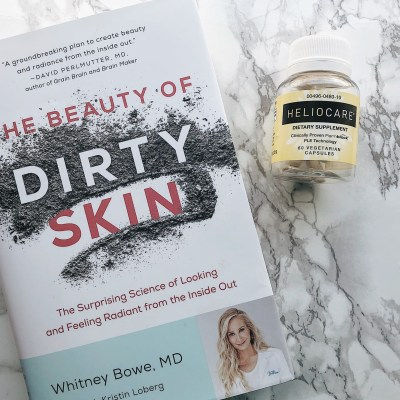 The Beauty of Dirty Skin Review