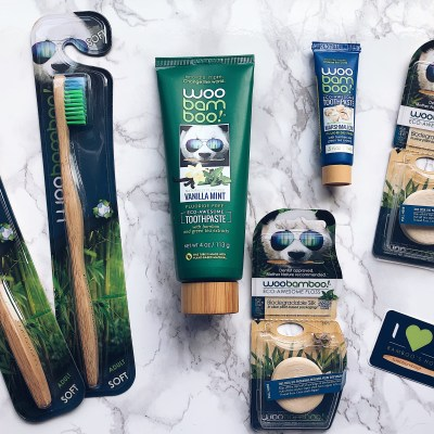 WooBamboo – Eco-Awesome Dental Care!