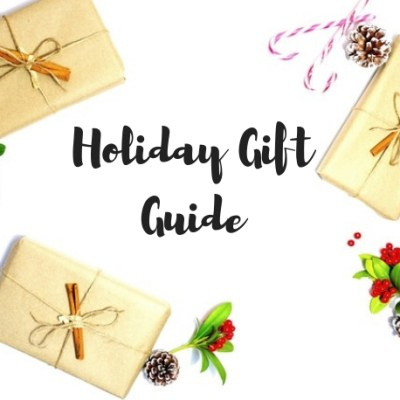 Holiday Gift Guide 2018..For the Last Minute Shopper!