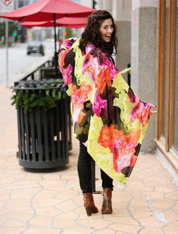 DIY Kimono Outfit_2