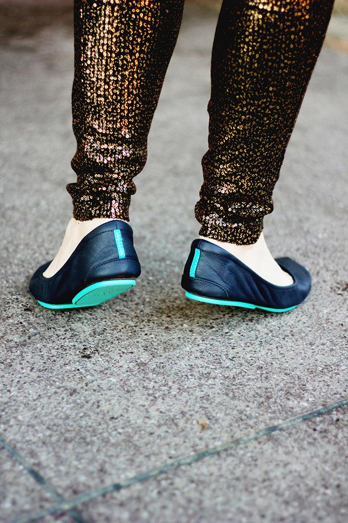 My Style Tieks by Gavireli  The Brunette One