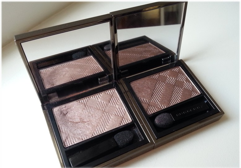 Burberry Sheer Eyeshadows 7
