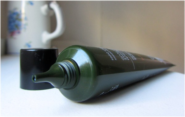 Caudalie Polyphenol spf20 noozle