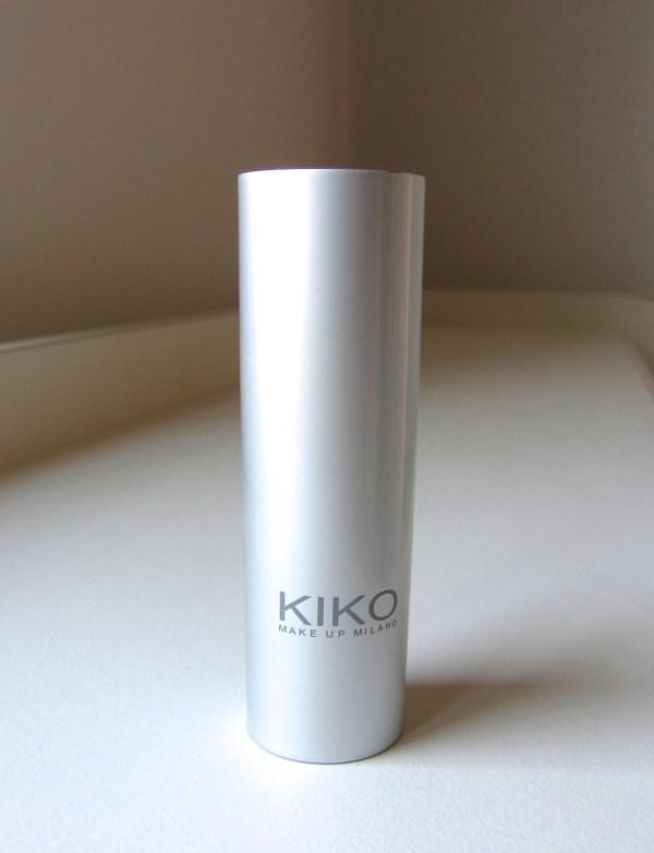 Kiko Lipstick 524 Taupe 1