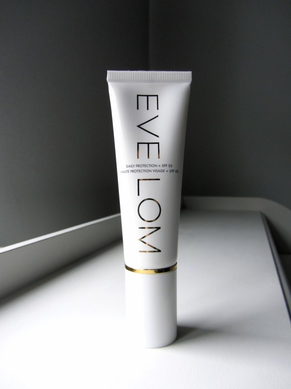 Eve Lom Daily Protection +SPF50 2