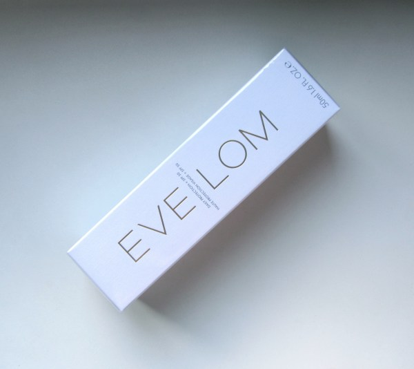 Eve Lom Daily Protection +SPF50