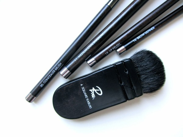 Rae Morris Makeup Brushes Collection 3
