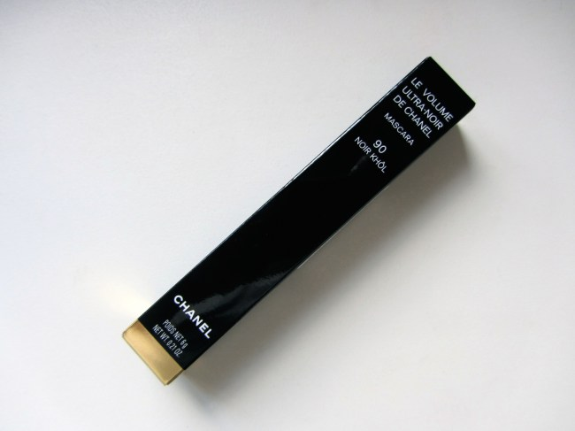 Chanel Le Volume Ultra-Noir