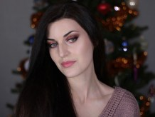Charlotte Tilbury Dolce Vita Look 1