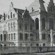 [MEMBERS EVENT] Galveston Orphans Home Evening Tour