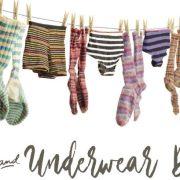 Socks and Underwear Drive