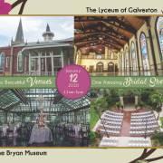 Second Annual Galveston Island Bridal Show