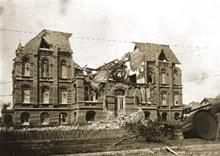 1900 Hurricane