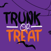 Trunk or Treat | Halloween Day Candy