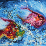 Children's Summer Painting Workshop Series