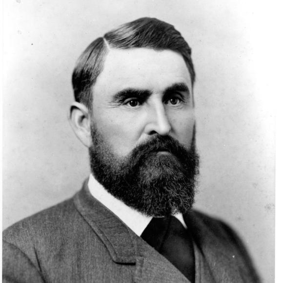 Father of the Texas Panhandle