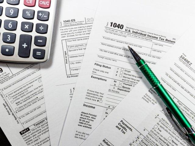 tax consider