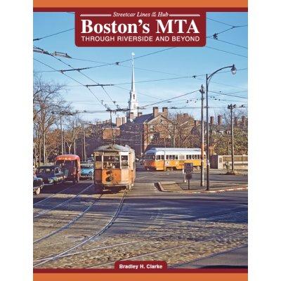 Boston's MTA