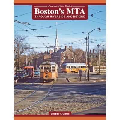 Boston's MTA