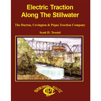 Electric Traction Along the Stillwater