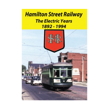 Hamilton Street Railway