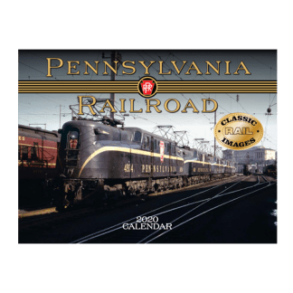 Pennsylvania Railroad 2020