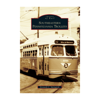 Southeastern Pennsylvania Trolleys