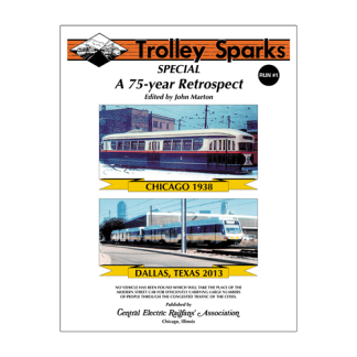 Trolley Sparks