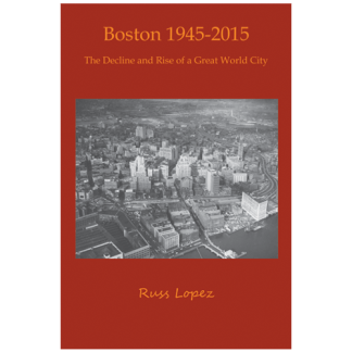 Boston 1945-2015