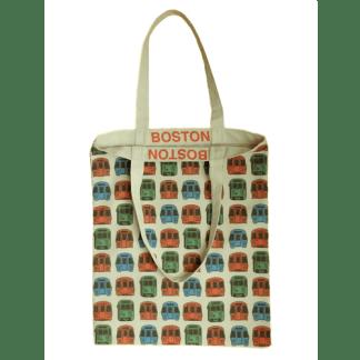 MBTA Tote Bag