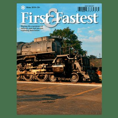 Winter 2019 Issue