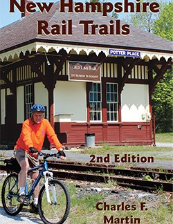 New Hampshire Rail Trails