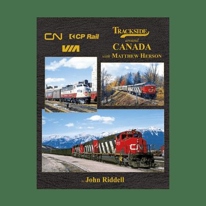 Trackside Around Canada