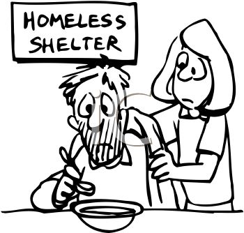 Government Spending More For Families To Stay In Homeless