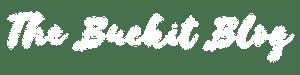 The Buckit Blog