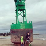 Woodland Beach Buoy