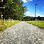 Kent County Recreation Center Trail