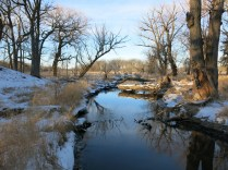 I hope to see the creation of the Bark River Water Trail, per the Village of Hartland Comprehensive Development Plan: 2035, recommendation