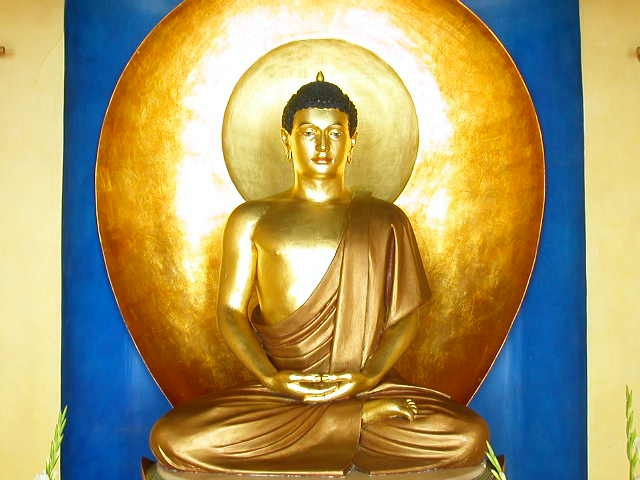 New Shakyamuni Mantra from Mahasukha  The Buddhist Centre