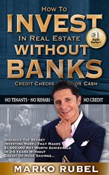 How to Invest in Real Estate without Banks Book