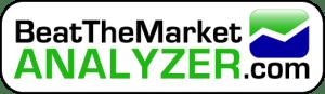 Beat The Market Analyzer.com Logo