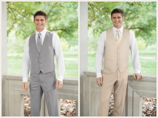 Groom and Groomsmen Attire for Summer or Destination Weddings  The Budget Savvy Bride