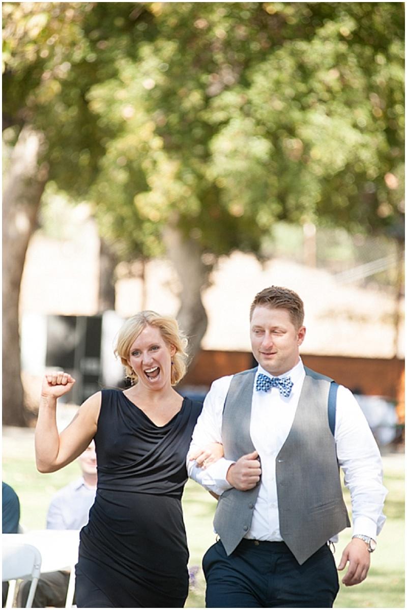 Fun Outdoor Wedding_012  The Budget Savvy Bride