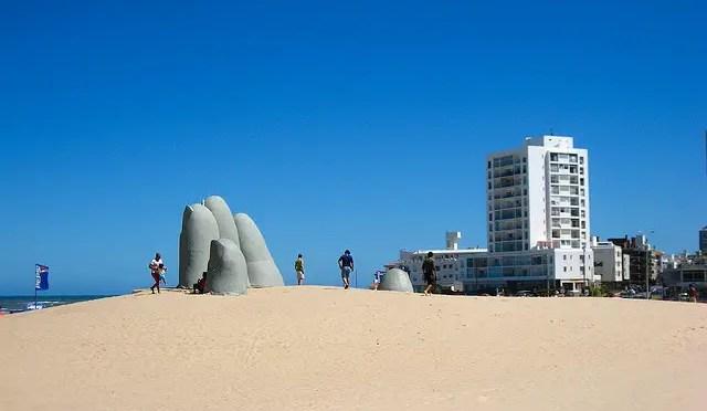 Punta del Este – Miami feel, Uruguay deal! $27.50 USD pp