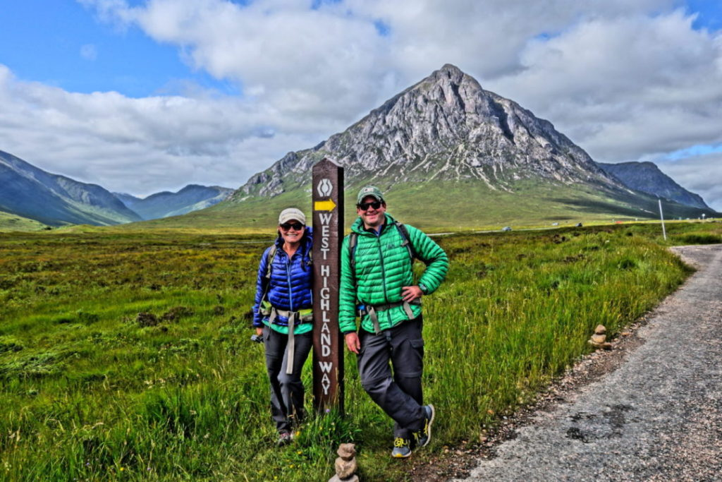 Your Travel Guide for Hiking the West Highland Way
